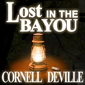 Lost in the Bayou Audiobook