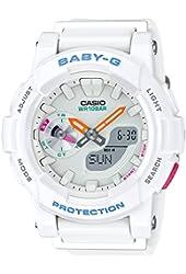 CASIO Ladies watch BABY-G ~ for running ~ BGA-185-7AJF