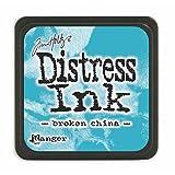 Distress Mini Ink Pad-Broken China