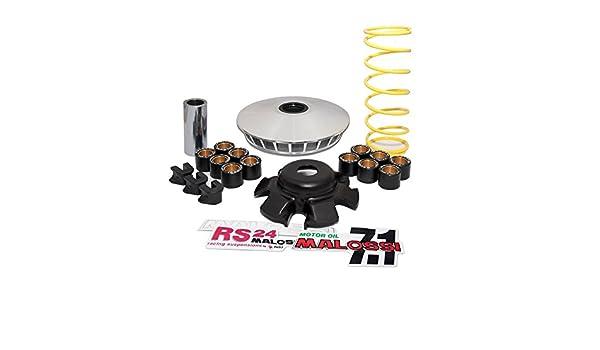 Quad MALOSSI MULTIVAR 2000/For Kymco KXR 17//& 20,0/G ATV 300/CCM variomatik 23/X 18/mm MXU Xciting