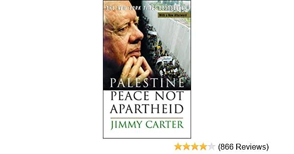 Palestine Peace Not Apartheid Pdf