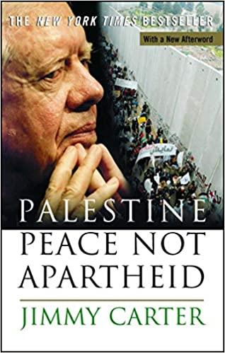 image for Palestine: Peace Not Apartheid