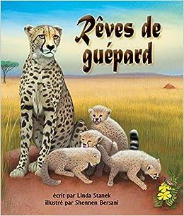 Rêves Guépard Cheetah
