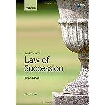 Borkowski's Law of Succession