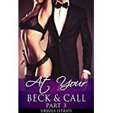 At Your Beck And Call: Part 3 (Billionaire / Alpha)