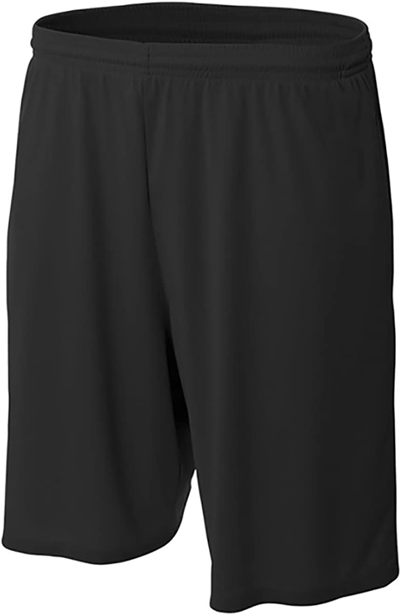 MadSportsStuff Youth Basketball Shorts for Boys Girls Kids - with no Pockets Football Soccer Lacrosse : Clothing