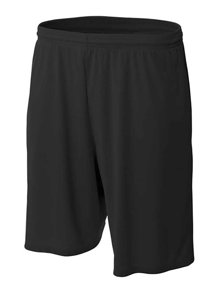 Multi-Sport Athletic Youth Boys Basketball Shorts for Basketball Football Soccer MadSportsStuff