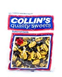 Collin's Butter Nut Candy, 406 Gram (Pack of 1)