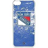 NHL New York Rangers iPod Touch 6th Gen LeNu Case - New York Rangers Frozen Lenu Case For Your iPod Touch 6th Gen