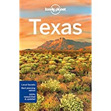 Lonely Planet Texas 5th Ed.: 5th Edition