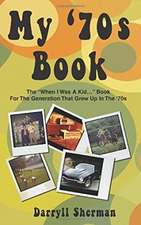My '70s Book