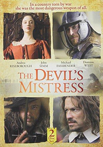 devils mistress - 4