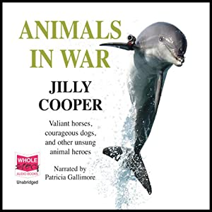 Animals in War  Audiobook