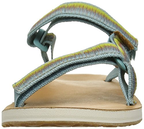 Pastel Ombre Slide Universal Teva Sandal Women's W RTwgO1