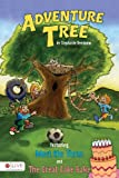 Adventure Tree, Stephanie Densborn, 1602477817