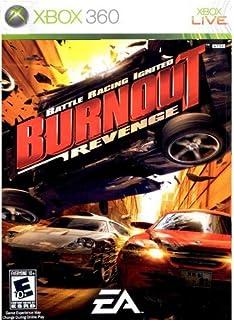 Amazon com: Burnout 3 Takedown - PlayStation 2: Artist Not Provided