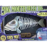 Big Mouth Billy Bones The Singing Sensation