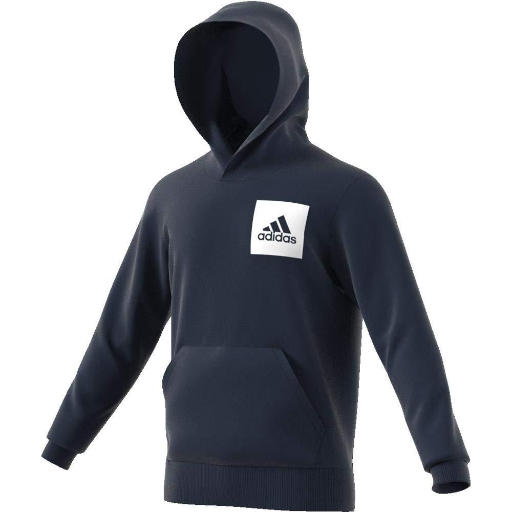 adidas ESS Logo P//O B Sweatshirt f/ür Herren