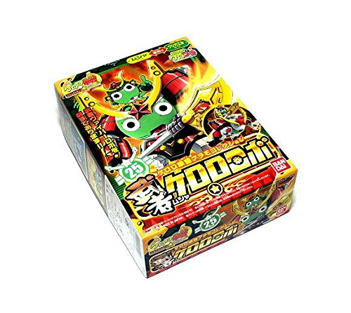 rcecho® Bandai Hobby Japan Keroro 25 Keroro Robo Japan ...