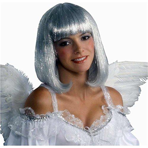 Angel Shimmer Wig - Angel Shimmer