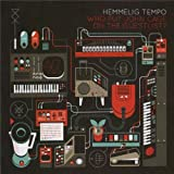 Who Put John Cage On The Guest List ? by HEMMELIG TEMPO (2013-05-04)