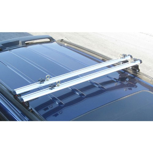 chevy trailblazer roof rack - 6