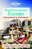 Lonely Planet Mediterranean Europe Phrasebook and Dictionary