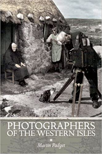 Book Photographers of the Western Isles