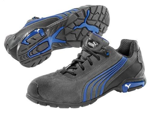 Segurança Sapato Tamanho 42 S1p Bl-bl.