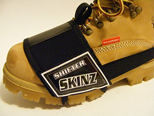 Shubandit Shifter Skinz Skin Shoe Boot Cover Gear Shifter Scuff Mark Protector Motorcycle Protectors Gear Apparel Parts Accessories