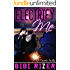 Electrify Me: A Sexy New Adult Romance (The Fireworks Novellas Book 1)