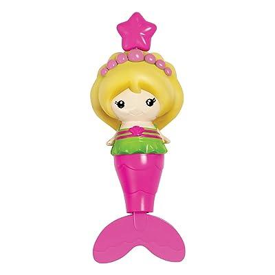 """Munchkin - Sirenita """"Salpica conmigo"""", juguete de baño: Bebé"""