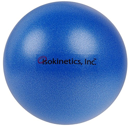Isokinetics Inc. Brand Mini Exercise Ball - 25cm (7