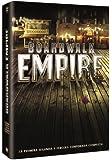 Boardwalk Empire - Temporadas 1+2+3 [DVD]