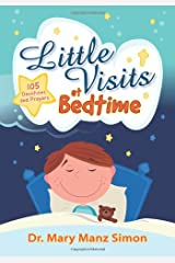 Little Visits at Bedtime Hardcover