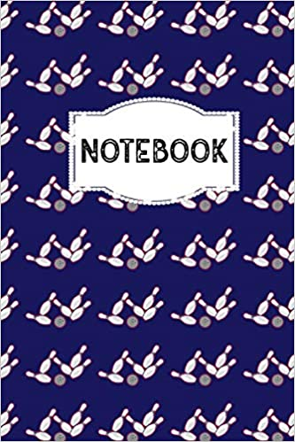 PaperPat - Notebook: 110 Dotted Pages | 6 X 9 Inches | Dot Grid Notebook, Journal Or Dairy | Birthday Or Christmas Gift Idea For Women, Men And Kids