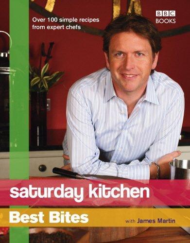[Saturday Kitchen: Best Bites] [Author: Various] [April, 2008]
