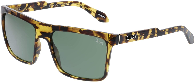 d3433c44e0 Quay Men s Let It Run Sunglasses