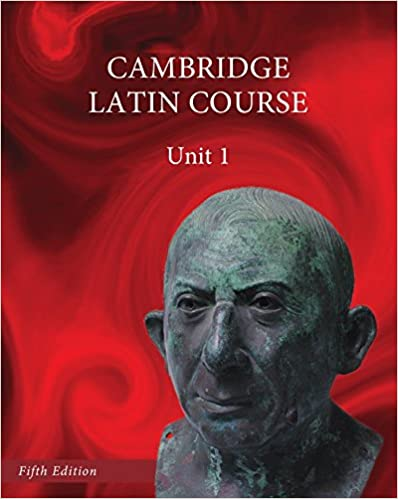 North American Cambridge Latin Course Unit 1 Students Book