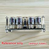 Luntus 4-Bit Glow Tube Clock Nixie Clock Led