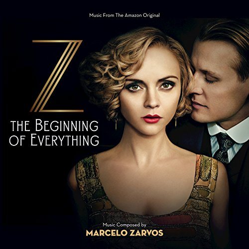 Z: The Beginning Of Everything...