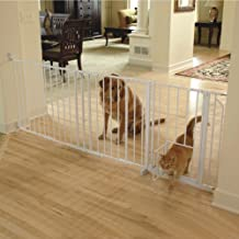 Carlson Pet Products 1210PW Maxi Pet Gate