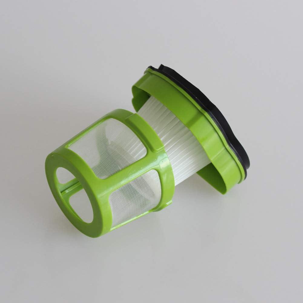 Zantec Accessori per aspirapolvere per Bissell 1608653 1782 Pet Hair Eraser Accessori per filtri HEPA sostitutivi per Vuoto