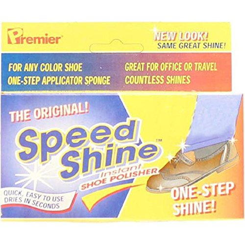 Premier Speed Shine