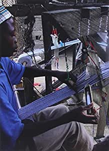 African Weaving