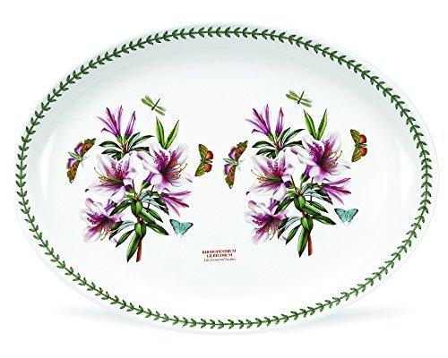 (Portmeirion Botanic Garden Turkey Platter by Portmeirion )