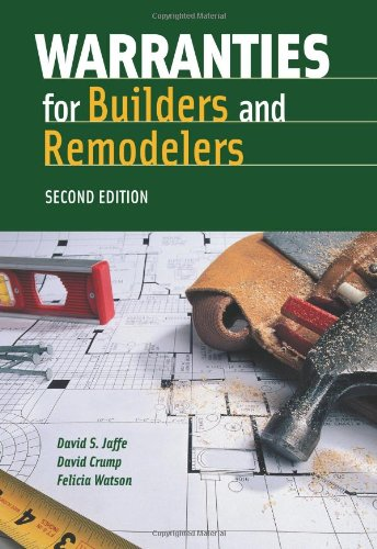 warranties-for-builders-and-remodelers-second-edition