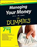 img - for Managing Your Money All-In-One For Dummies book / textbook / text book