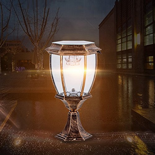 Creative Industries Solar Lights