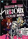 Bijoux monstrueux-Monster High par Vendittelli